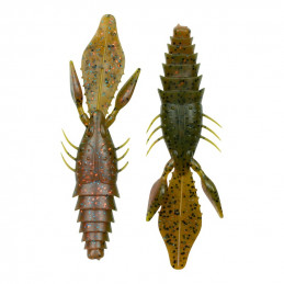 "4.2"" Bluegill Fire Prawn..."
