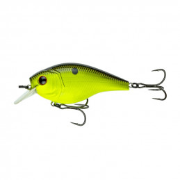 "3.25"" 3-7ft Chartreuse..."