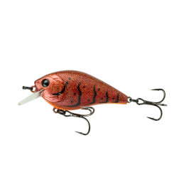 "2.25"" 2-5ft Craw Bomb Crush..."