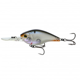 "2.65"" 8-12ft Ghost Pro Shad..."