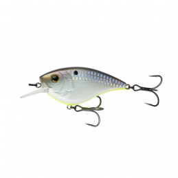 "2.6"" 2-5ft Shad-Treuse..."