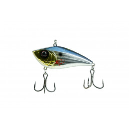 "2.75"" 5/8oz Bleeding Shad..."