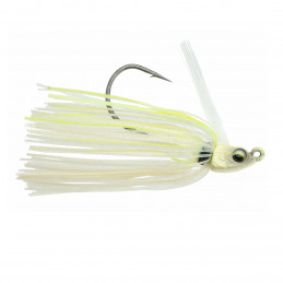 3/8oz Bone-Treuse Pearl...