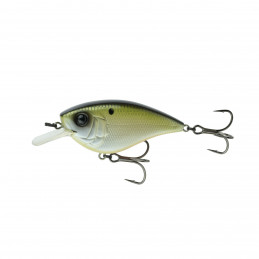 "2.6"" 2-5ft Shad Craft Crush..."