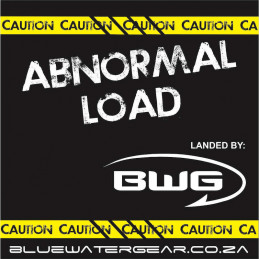 Abnormal Load PVC Weigh...