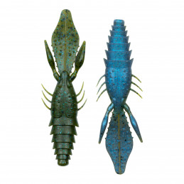 "4.2"" Bluegrass Magic Prawn..."