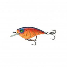 "2.6"" 2-5ft Crackle Craw..."