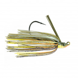 3/8oz Bluegill Fire Divine...