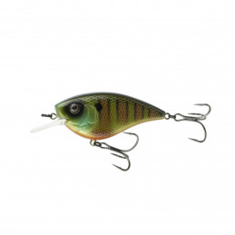 "2.6"" 2-5ft Bluegill Fire..."