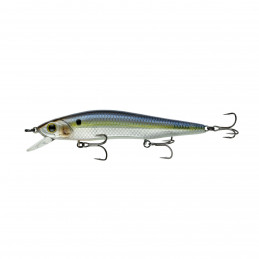 "4.2"" 1/2oz Chrome Threadfin..."
