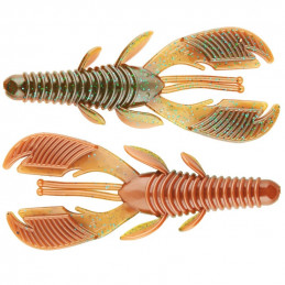 "4"" Craw Dad - Raptor Tail..."