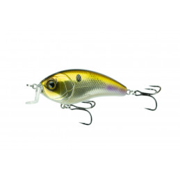 "3"" 7/8oz Chrome Shiner..."
