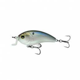 "3"" 7/8oz Threadfin Shad..."