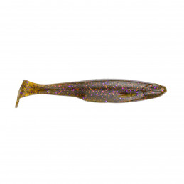 "4.5"" Gill Dust Whale (6th..."