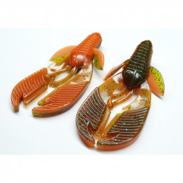 "3"" Crawdad - Raptor Tail..."