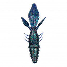 "4.2"" Junebug Red Prawn (6th..."
