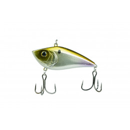 "2.75"" 5/8oz Chrome Shiner..."