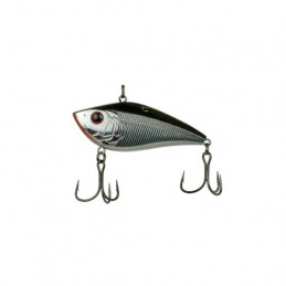 "2.75"" 5/8oz Chrome Black..."