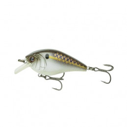 "2.25"" 2-5ft Shad Ball Crush..."
