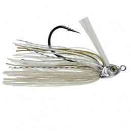 5/16oz Raw Ghost Minnow...