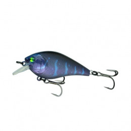 "2.25"" 2-5ft Blacklight Craw..."