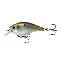 """3.25"""" 3-7ft Gizzard Shad..."""