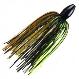 1OZ Texas Craw Skirted...