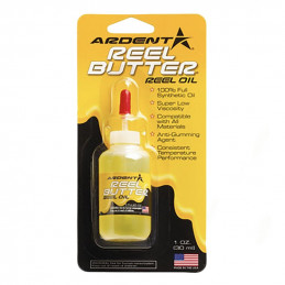 Reel Butter Reel Oil...