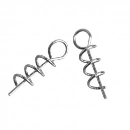 Hook Spring Lock/Twist Lock...