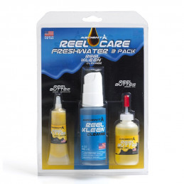 Reel Care FreshWater 3 Pack...