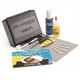 Reel Kleen Cleaning Kit...