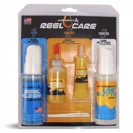 Reel Care 123 Pack (Ardent...