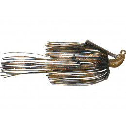 Black Camo Craw Gravity Jig...