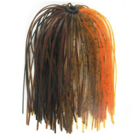 Replacement Premade Jig and Spinnerbait Skirts