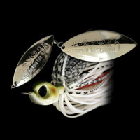 1/2OZ Wire Spinnerbaits for Fishing